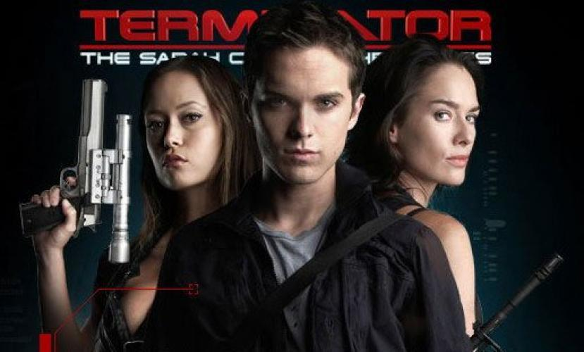 Terminator: The Sarah Connor Chronicles next episode air date poster