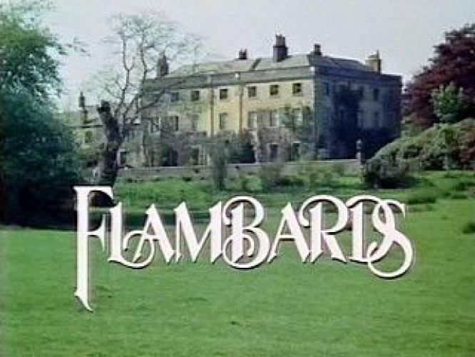 Flambards next episode air date poster
