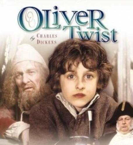 Oliver Twist (1985) next episode air date poster