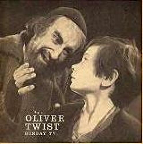 Oliver Twist (1962) next episode air date poster