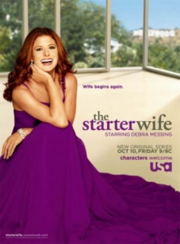 The Starter Wife next episode air date poster