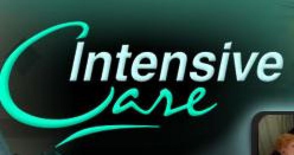 Intensive Care next episode air date poster