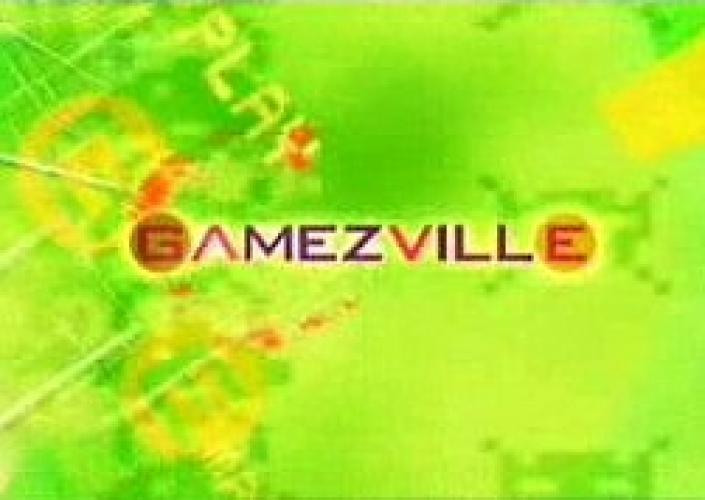 Gamezville next episode air date poster