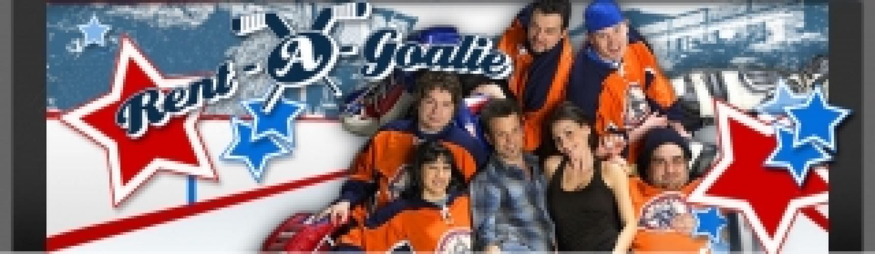 Rent-a-Goalie next episode air date poster