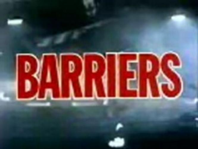 Barriers next episode air date poster