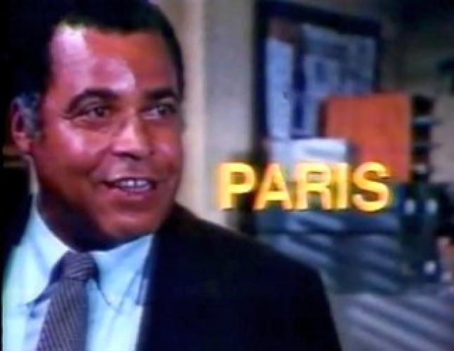 Paris (US) next episode air date poster
