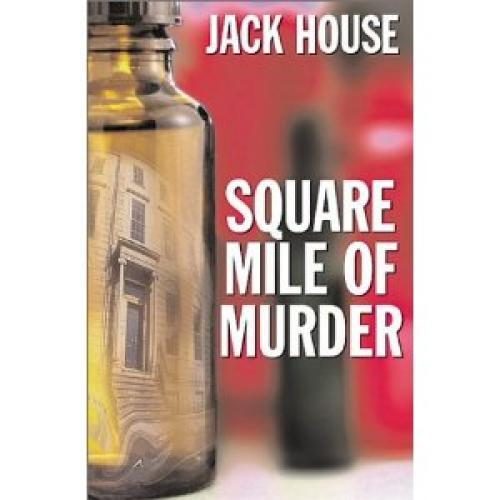 Square Mile of Murder next episode air date poster