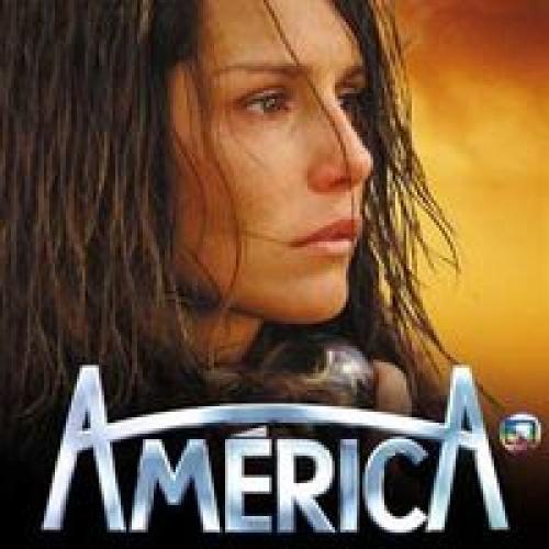 América next episode air date poster