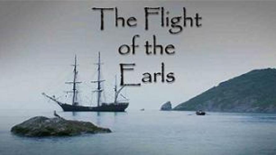 The Flight of the Earls next episode air date poster