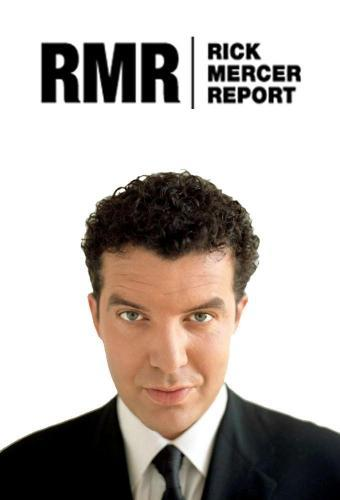 Rick Mercer Report next episode air date poster