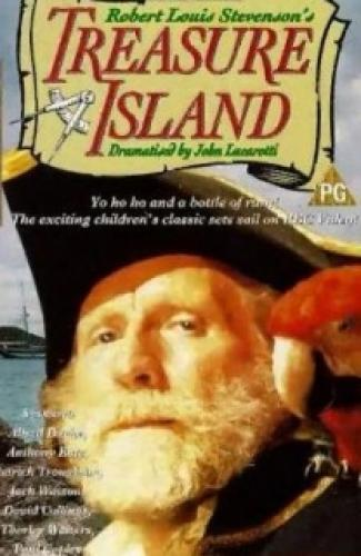 Treasure Island (1977) next episode air date poster