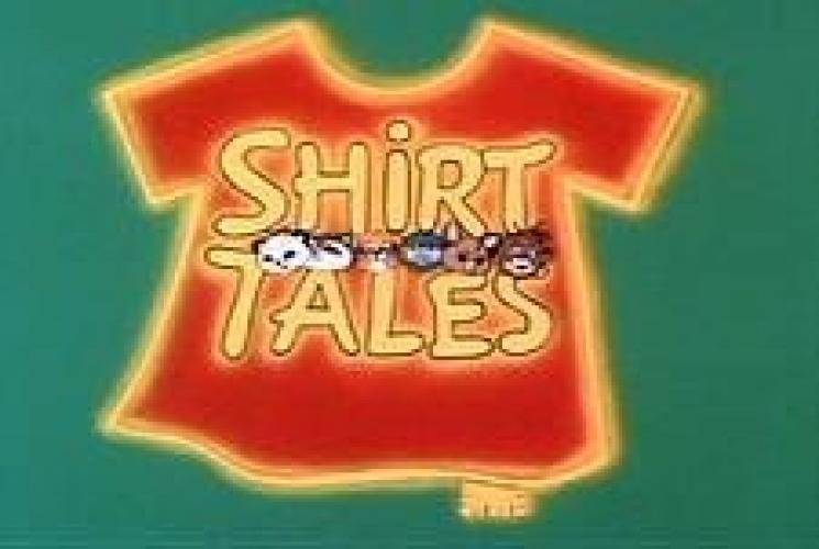 Shirt Tales next episode air date poster