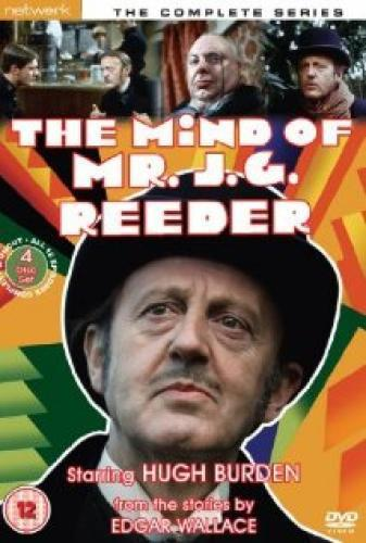 The Mind of Mr. J.G. Reeder next episode air date poster