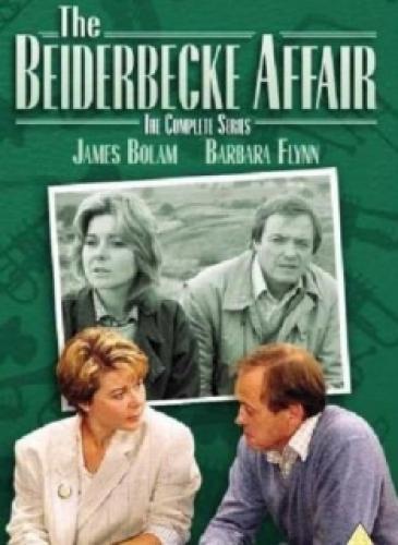 The Beiderbecke Affair next episode air date poster