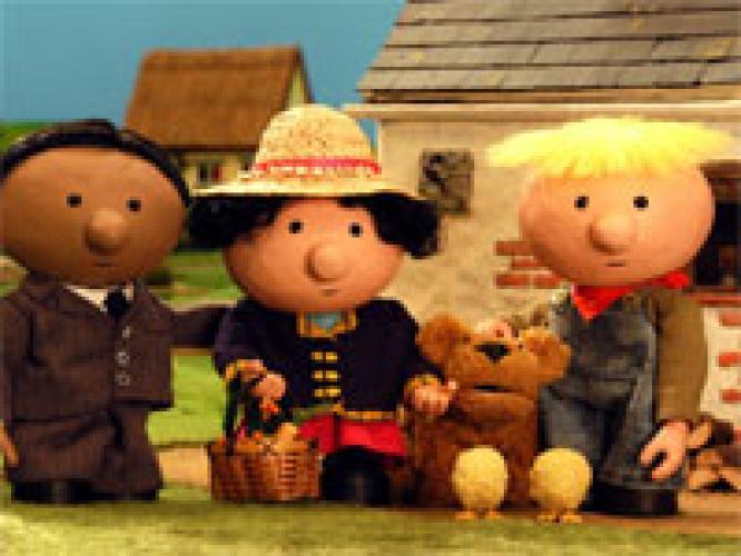 Summerton Mill next episode air date poster