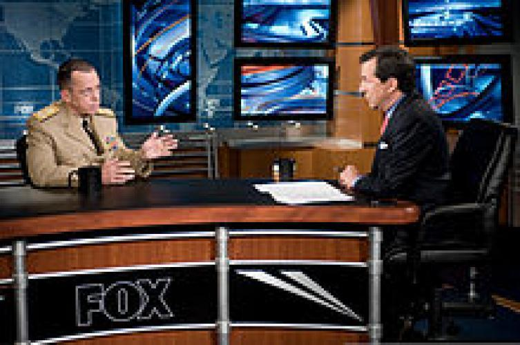 FOX News Sunday with Chris Wallace next episode air date poster