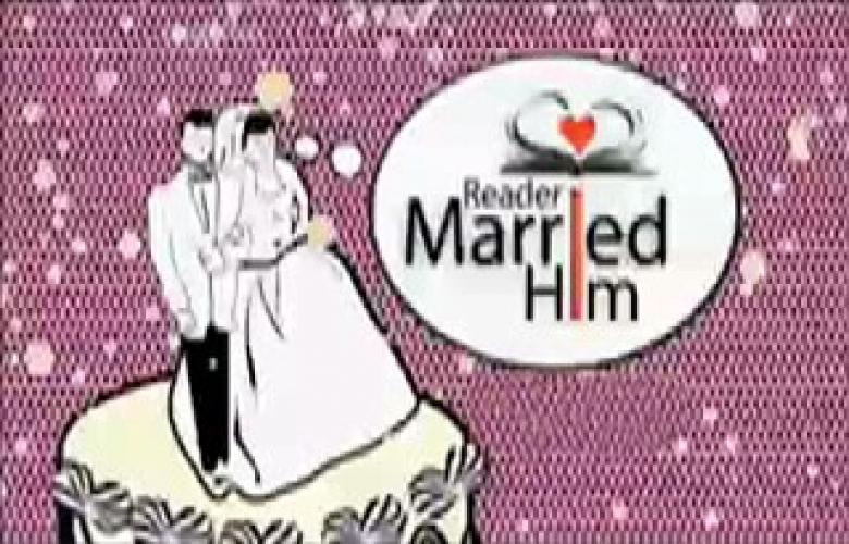 Reader, I Married Him next episode air date poster