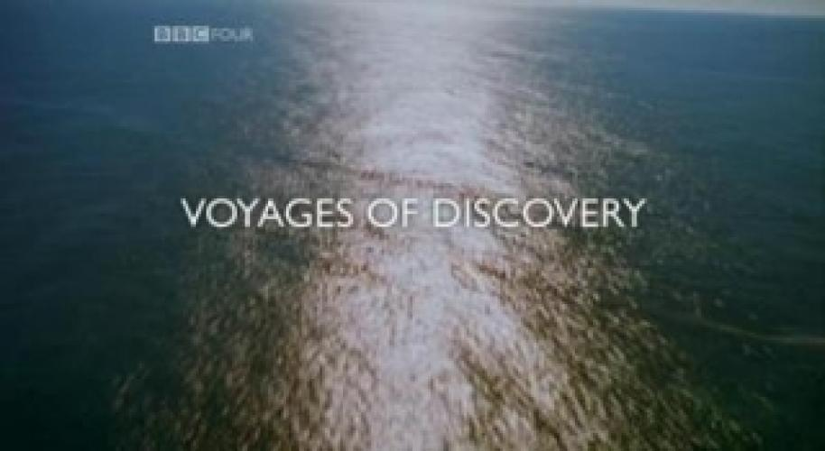 Voyages Of Discovery next episode air date poster