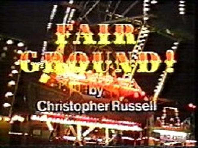 Fair Ground! next episode air date poster