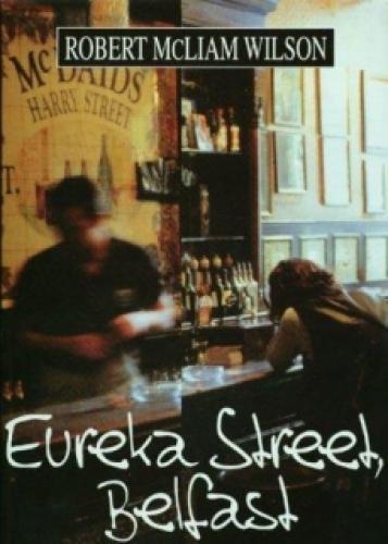 Eureka Street next episode air date poster