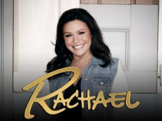 Rachael Ray next episode air date poster
