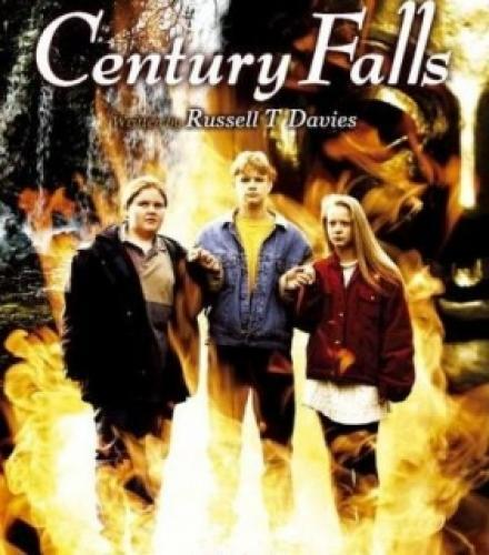 Century Falls next episode air date poster