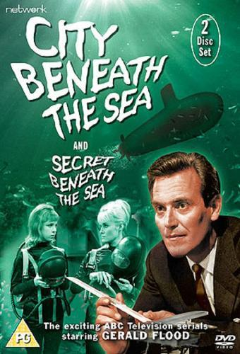 City Beneath the Sea next episode air date poster