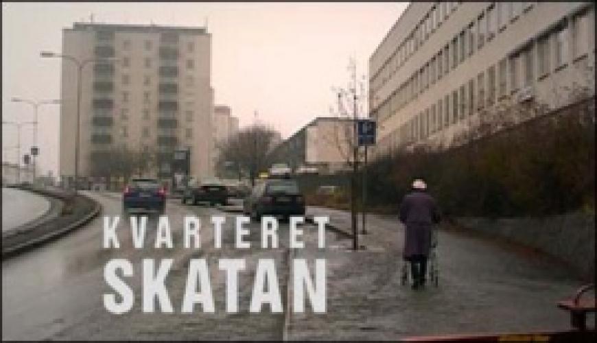Kvarteret Skatan next episode air date poster