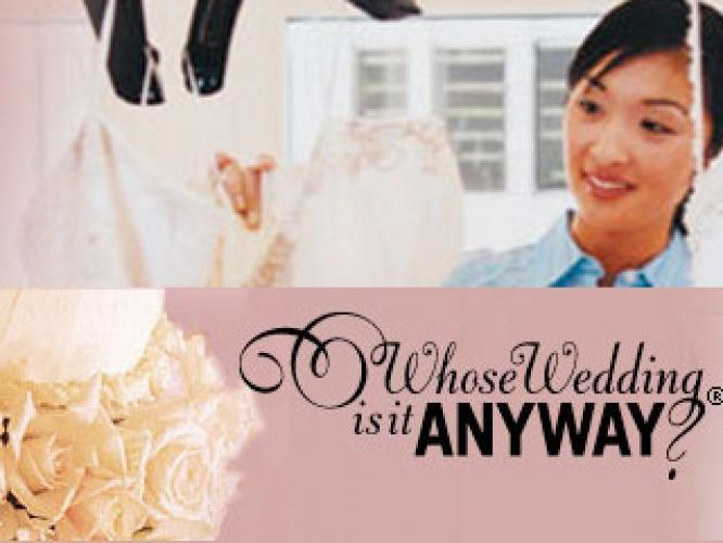 Whose Wedding Is It Anyway? (US) next episode air date poster