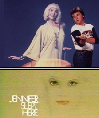 Jennifer Slept Here next episode air date poster