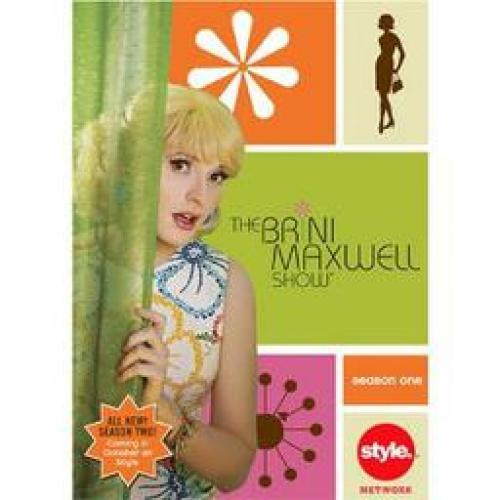 The Brini Maxwell Show next episode air date poster