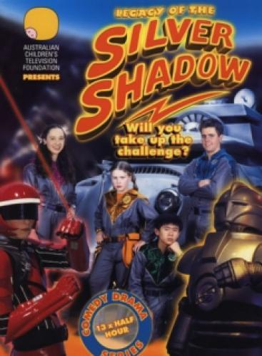 Legacy of the Silver Shadow next episode air date poster