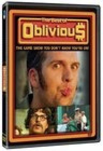 Oblivious (US) next episode air date poster