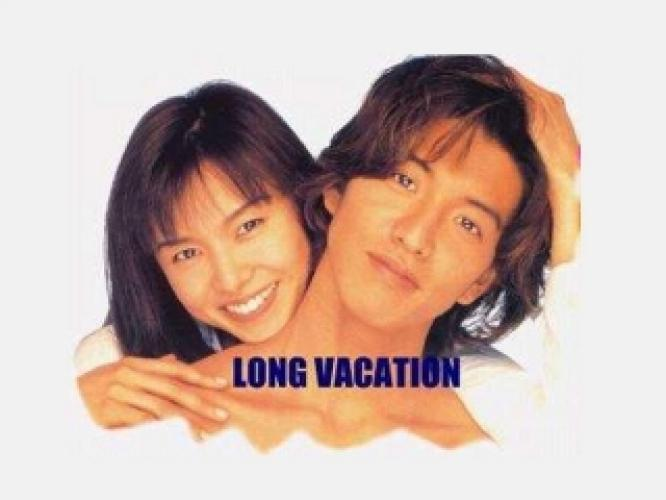 Long Vacation next episode air date poster