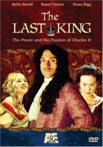 Charles II: The Power and the Passion next episode air date poster