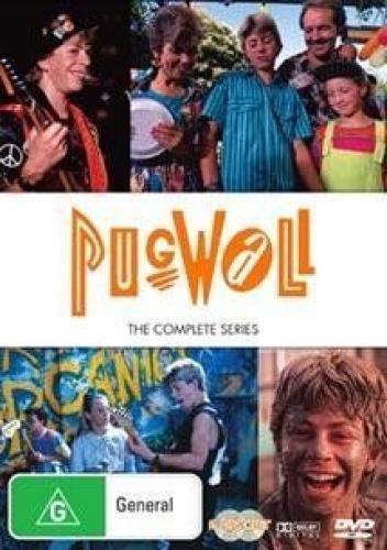 Pugwall next episode air date poster