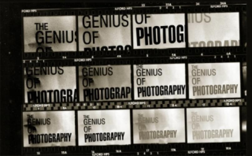 The Genius of Photography next episode air date poster