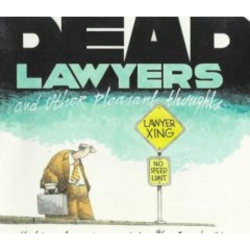 Dead Lawyers next episode air date poster