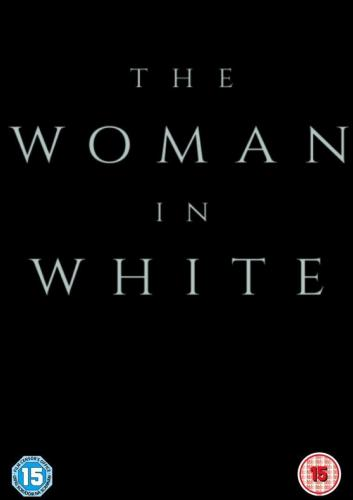 The Woman in White next episode air date poster