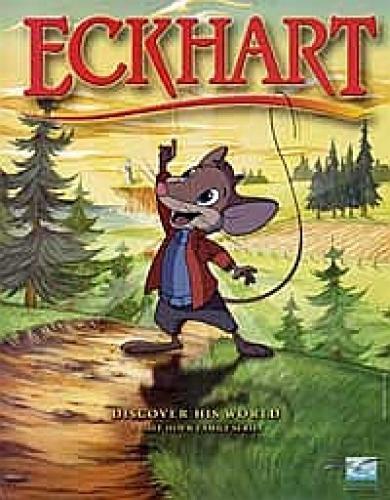 Eckhart next episode air date poster