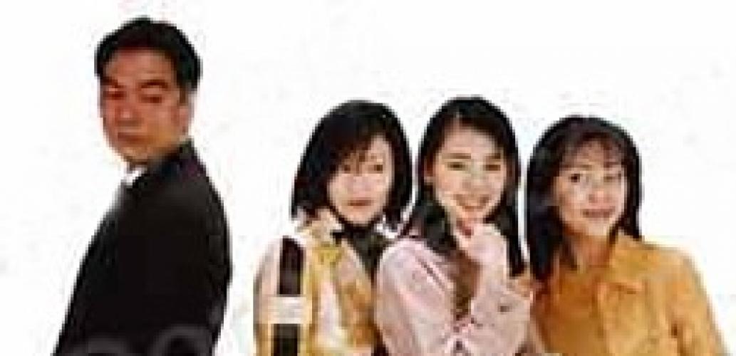 Risou no Joushi next episode air date poster