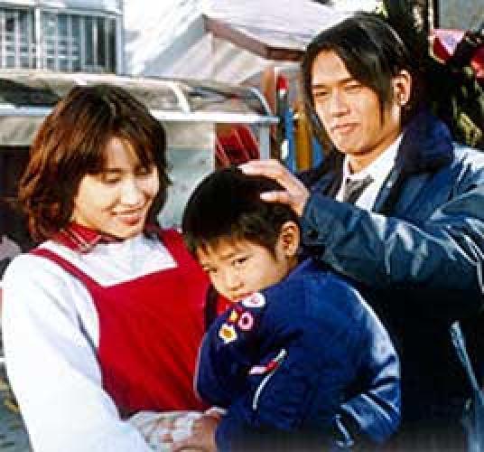 Salaryman Kintaro next episode air date poster