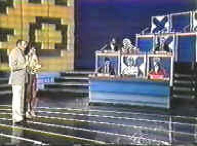 The Match Game/Hollywood Squares Hour next episode air date poster