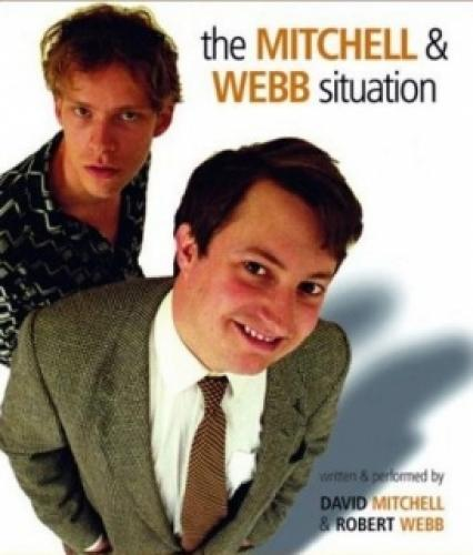 The Mitchell & Webb Situation next episode air date poster