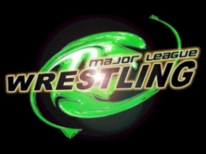 Major League Wrestling Revolutions Movie HD free download 720p