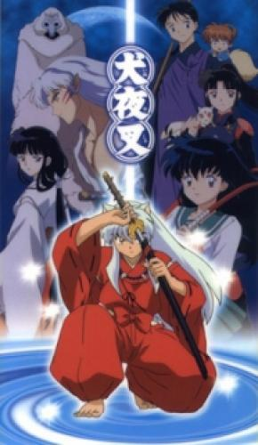 Inuyasha (US) next episode air date poster