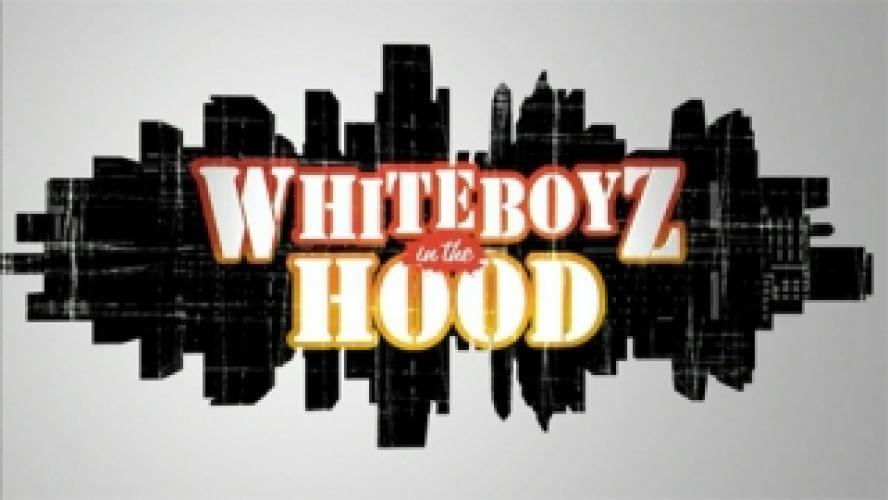 White Boyz in the Hood next episode air date poster