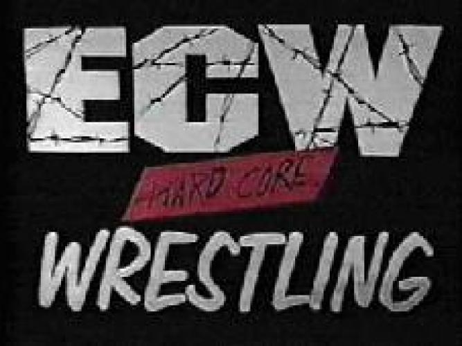 ECW Pay-Per-View next episode air date poster