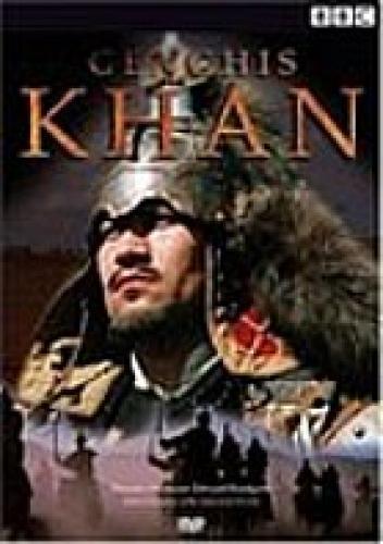 Genghis Khan next episode air date poster