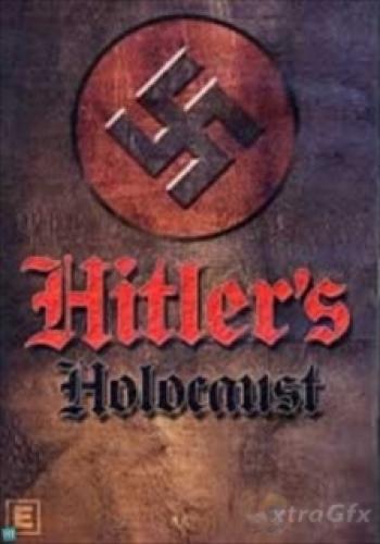 Hitler's Holocaust next episode air date poster